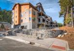 Location vacances Incline Village - Boulder Bay Resort Unit #102-1