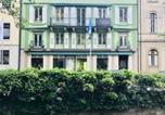 Hôtel Baden-Baden - Reichel-Appartements-2