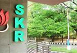 Hôtel Tirupati - Sri Kapileswara Residency-2