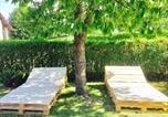 Location vacances Maribor - Guest house Stara lipa Tašner-2