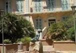 Location vacances Menton - Jardin Des Muses-1