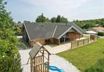 Location vacances Odder - Holiday home Juelsminde Liii-1