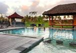 Villages vacances Gianyar - Suly Resort & Spa-3