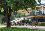 Location vacances Hart im Zillertal - Hell's Ferienresort Zillertal-1