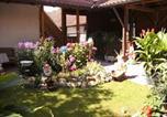 Location vacances Bad Füssing - Appartementhaus Elisabeth Winklhofer-2