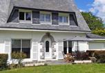 Location vacances  Finistère - Holiday Home Villa du Paradis-1