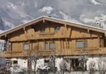 Location vacances Ramsau im Zillertal - Appartements Fankhauser-1