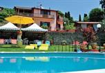Location vacances Trevignano Romano - La Cupoletta Casa Vacanze- Magnolia-1