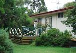 Location vacances Albany - Willow Creek Farm Cottage-1