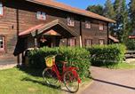 Hôtel Commune de Bollnäs - Rättviksgården-1