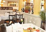Hôtel Rodenbach - Hotel Olive Inn-3