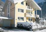 Location vacances Längenfeld - Haus Tanja-2