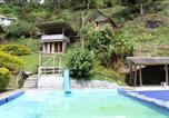Hôtel Manizales - Eco Lodge La Juanita-2