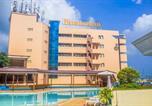 Hôtel Freetown - Bintumani Hotel-1