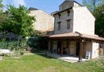 Location vacances  Province de Fermo - Casa della Strega-1