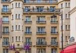 Hôtel 4 étoiles Paris - Mercure Paris Opéra Faubourg Montmartre-3