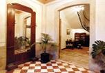 Hôtel Ourense - Pazo Almuzara-4