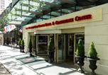 Hôtel 4 étoiles Montrouge - Paris Marriott Rive Gauche Hotel & Conference Center-2