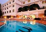 Hôtel Huế - Saigon Morin Hotel-4