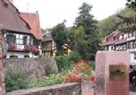 Location vacances  Haut-Rhin - Le gîte Cosy-2