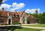 Location vacances  Loir-et-Cher - Millancay Villa Sleeps 14 Pool Wifi-3