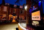 Hôtel Inverness - The Glenmoriston Townhouse Hotel