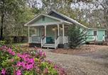 Location vacances Hinesville - Savannah Cottage - 5 Mi to Wormsloe Historic Site!-1