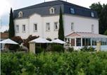 Hôtel Saint-Martin-Lacaussade - Le Pavillon de Margaux-3
