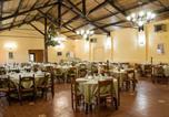 Hôtel Palestrina - Hotel Borgo Clarosa-3
