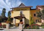 Hôtel Pescasseroli - Hotel Valle dell' Oro
