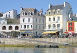 Hôtel Ile-d'Houat - Grand Hôtel de Bretagne-1
