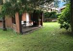 Location vacances Porto Valtravaglia - Villetta F1-1