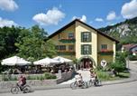Hôtel Untermeitingen - Landhotel zum Raben-1