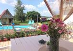 Location vacances Rakovica - Pool Apartments Plitvice Lakes-1