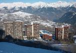 Location vacances Villarembert - Appartements Orion-2