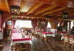 Location vacances Montricher-Albanne - Les Sorbiers Appartements-4