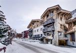 Appartements Residence La Canadienne - Hebergement + Forfait remontee mecanique