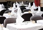 Hôtel Jersey - Stafford Hotel-1