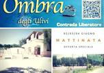 Villages vacances Vieste - Ombra degli Ulivi-1