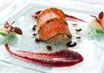 Hôtel Keswick - Swinside Lodge - Dinner, Bed & Breakfast Hotel-3