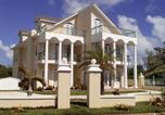 Location vacances Nassau - Oceanspray Beach House-1