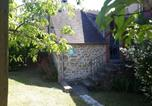 Location vacances  Indre - Maison Le Menoux, 3 pièces, 4 personnes - Fr-1-591-62-3