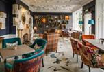 Hôtel Ambleside - Lindeth Howe-2