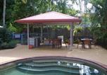 Villages vacances Cairns - Cairns Reef Apartments & Motel-4