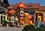Villages vacances Ustka - Arena Slonca-2