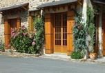 Location vacances Alban - House La ragnié-2