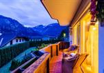 Location vacances Flattach - Apartmenthaus Edelweiss-4