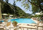 Camping Isolabona - Camping Delle Rose