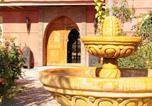 Location vacances Aït Ourir - Villa Riad Dar Moudar-3