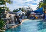 Villages vacances Shoal Bay - Discovery Parks - Forster-2